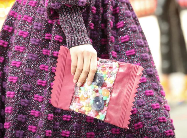 Chanel, fot. style.com