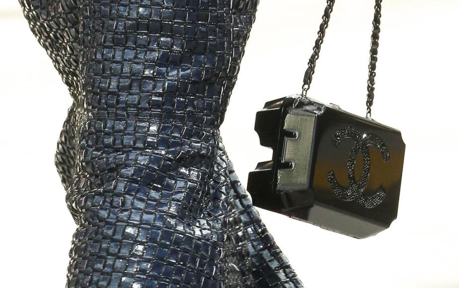 Chanel, fot..style.com