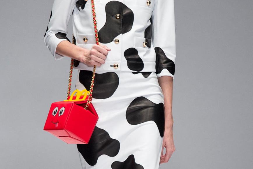 Moschino, fot. style.com
