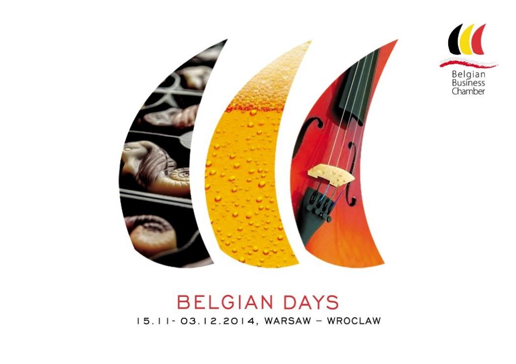 dni belgijskie