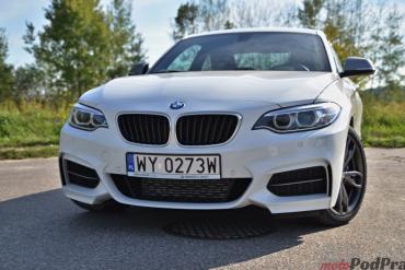 BMW M2 zostało pokazane światu