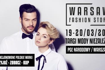 Premiera Targów Warsaw Fashion Store