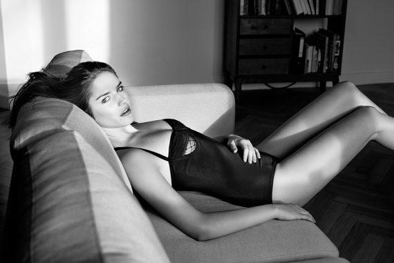 Instagramowe inspiracje – Modelki