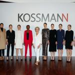 "Kossmann ""Chillout"" jesień - zima 2016/17"