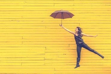 10 sposobów na jesienną depresję