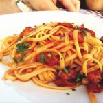 Kulinarny przewodnik: Piran