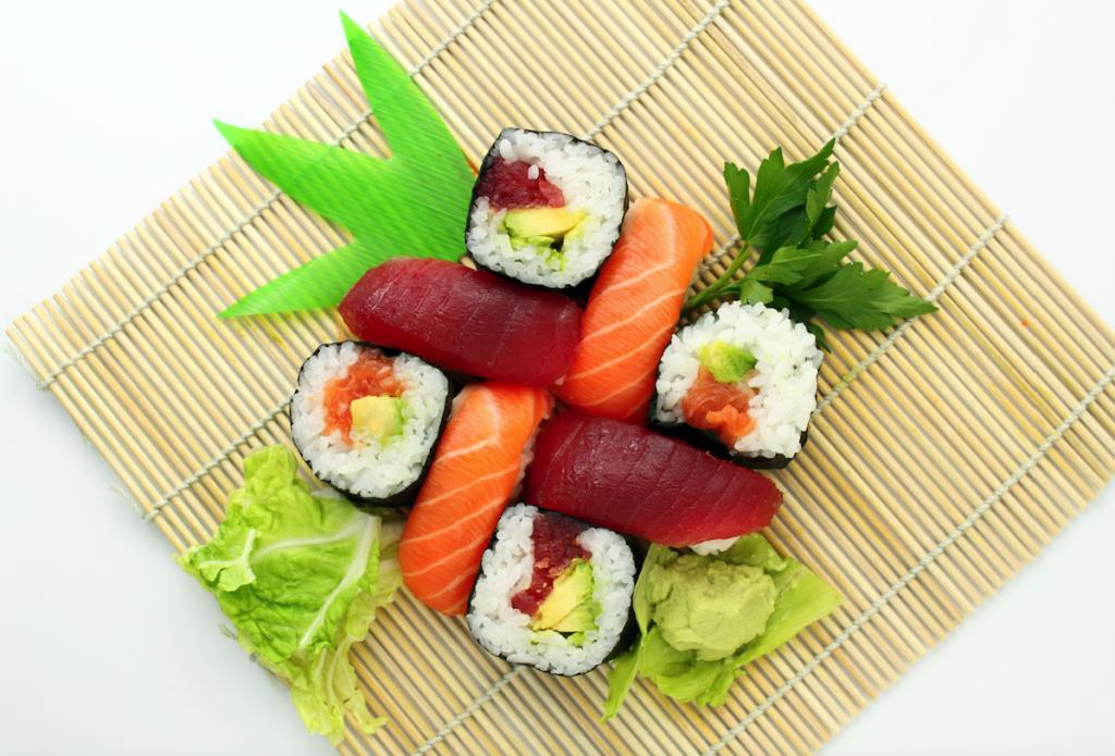 Owoce morza – ciekawość, świadomość, smak