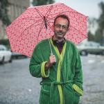 Petr Zelenka: Fajnie, że u nas nie jest za dobrze