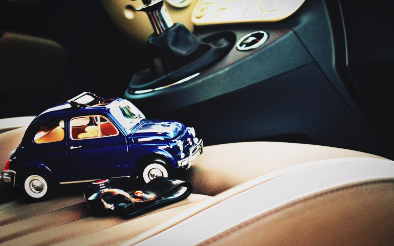 Test Fiat 500 - czy można mu tak wiele wybaczyć?