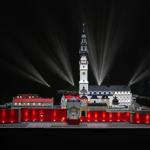 Historia z klocków Lego