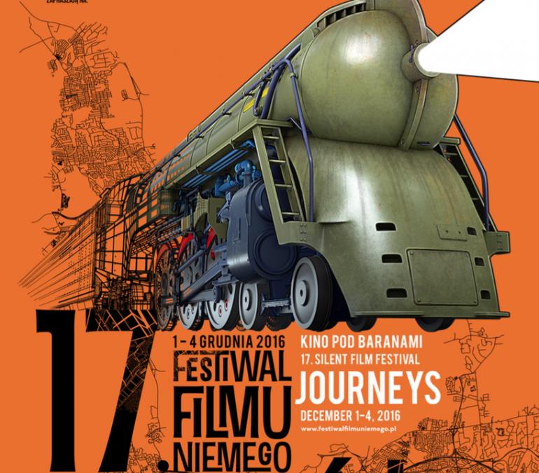 17. Festiwal Filmu Niemego - Podróże
