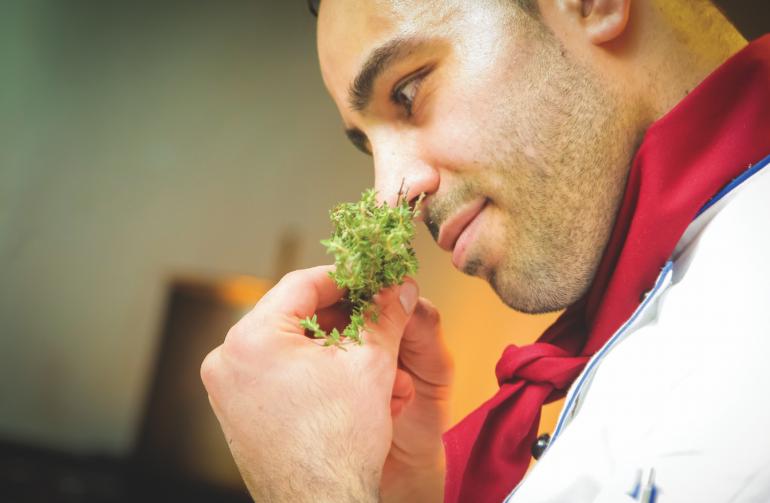 Food pairing – sztuka łączenia smaków
