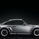 Porsche 911 Turbo i inni, czyli po ciemnej stronie mocy