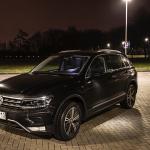 VOLKSWAGEN TIGUAN – just fun