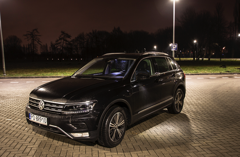 volkswagen tiguan just fun lounge magazyn. Black Bedroom Furniture Sets. Home Design Ideas