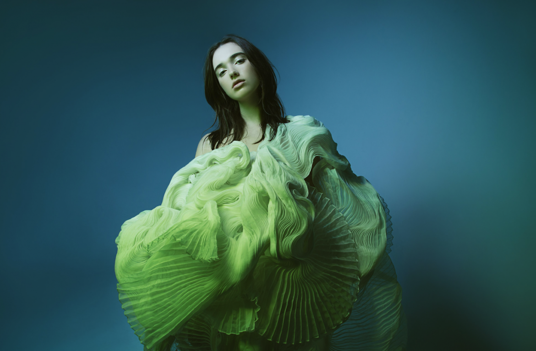 DEEP SPACE: moda zaczerpnięta z piękna podwodnego świata