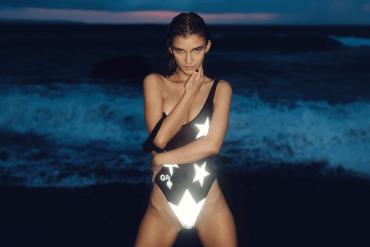 NYMPH: Błysk niczym na Bali