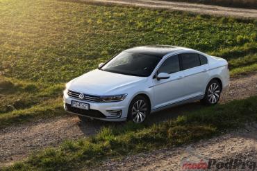 Test: Volkswagen Passat GTE. Kwestie wizerunkowe