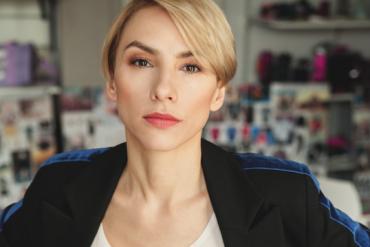 Ranita Sobańska: Moda isport grają mi wduszy [ wywiad ]