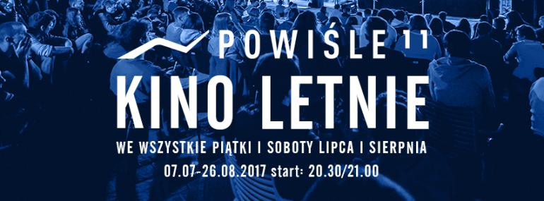 Kino Letnie Powiśle 11