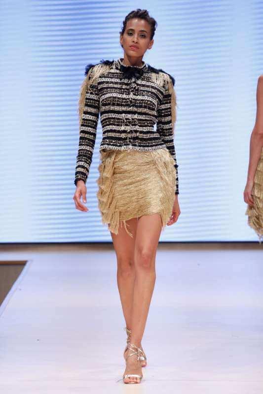 Natasha Pavluchenko: Wstolicy luksusu
