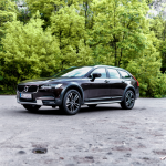 Test Volvo V90 Cross Country- terenowe kombi?