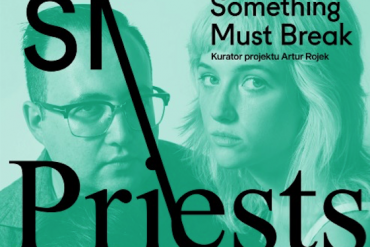 Something Must Break: Przełamujemy schematy na scenie i w sieci