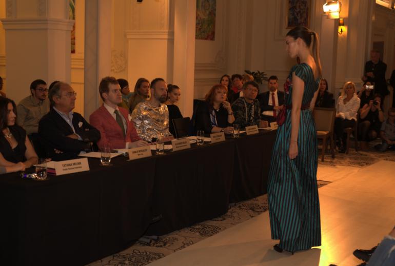 Absolwenci krakowskiej SAPU na prestiżowym European Fashion Union
