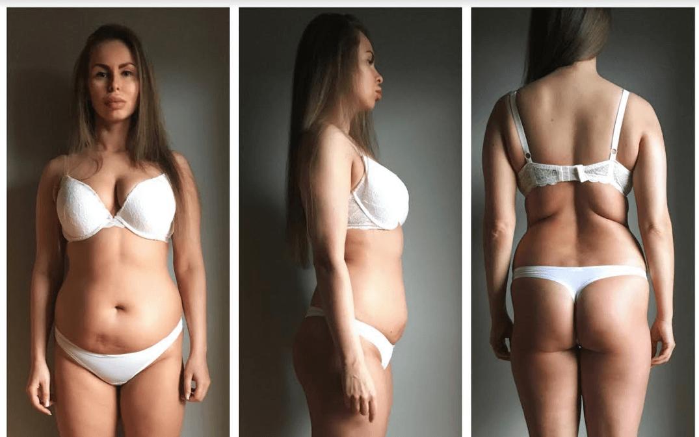 Dieta inaczej- dwa miesiące frytek ku przestrodze