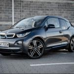 BMW i3 - krótki lot w kosmos