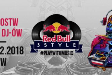 Red Bull 3Style przejmie Kraków!