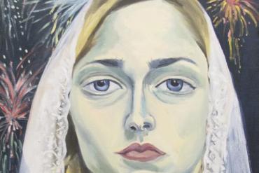 Prawie gnijące panny młode – wystawa Jemimy Kirke