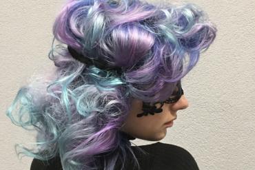 Nowa fryzura- nowe życie?