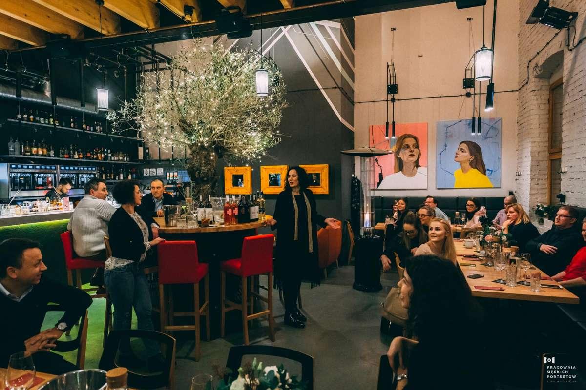 Lounge Magazyn