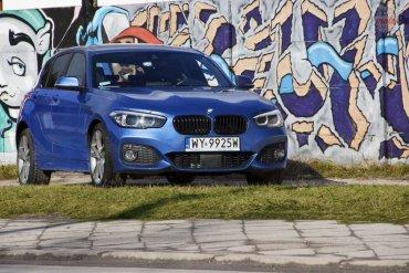 BMW 120d xDrive. Nie dla każdego