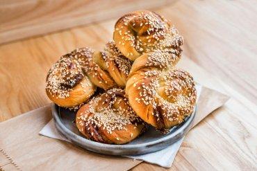 Zosia Barto: Pieczenie chleba jest jak medytacja [wywiad]