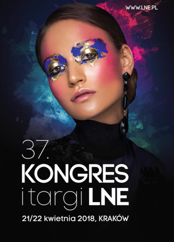 37. Kongres i Targi LNE – branża beauty w wersji PRO