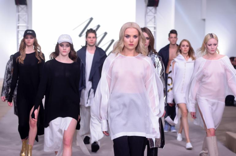 Serce Krakowa bije w rytmie mody! Fashion Square