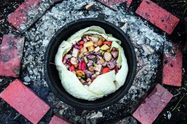 Orientalne mięso z kociołka [przepis]