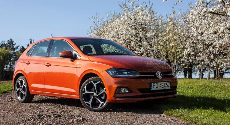 Volkswagen Polo - lekko zadziorna recepta na sukces [test]
