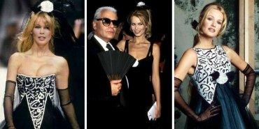"""Projektanci mody złodziejami kultury?! Chanel, D&G czy Valentino - zobacz, kto z nich musiał słono zapłacić za swoje """"niewinne"""" inspiracje!"""