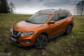 Nissan X-trail - jak nowy po liftingu! [test]