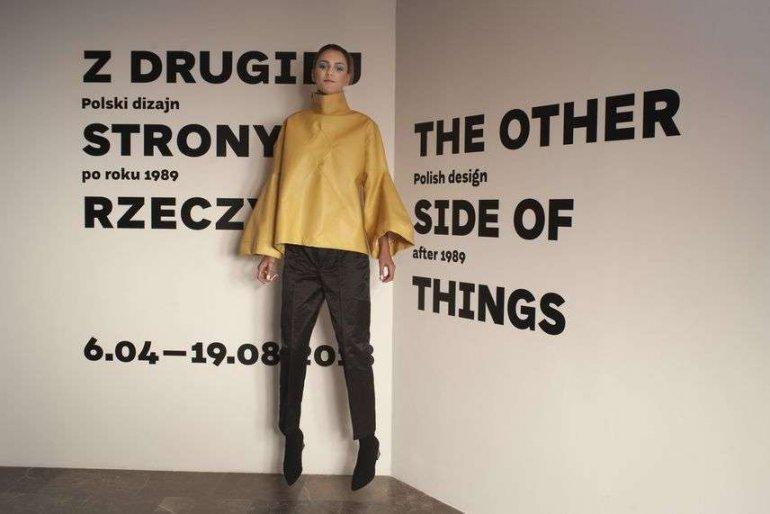 Performance mody w Muzeum Narodowym w Krakowie