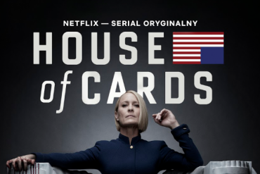 Szósty iostatni sezonHouse of cards– znamy datę premiery!