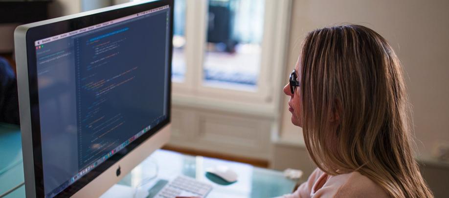 5 powodów, dla których pracujące mamy odnajdują się w branży technologiczne