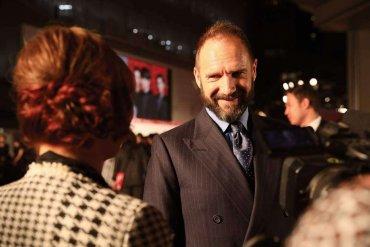 """Ralph Fiennes: """"Unia Europejska wydobywa znas to, co najlepsze"""" [wywiad]"""