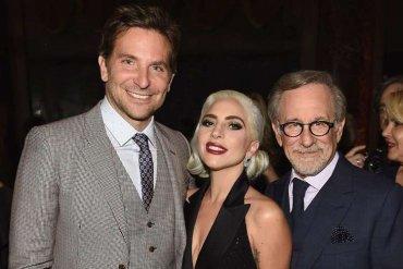 Lady Gaga IBradley Cooper śpiewająrazem nażywo!