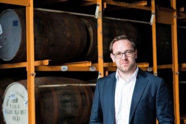 Wokół whisky jest duży ferment [wywiad]