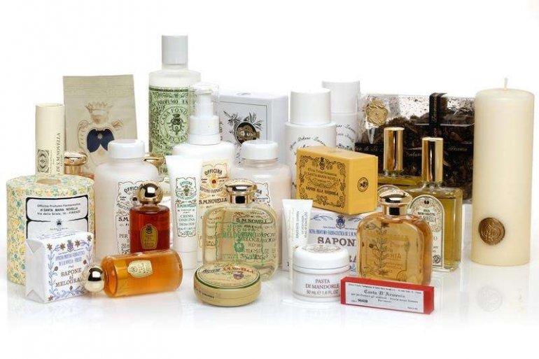 Kosmetyk = elegancja i ekstrawagancja
