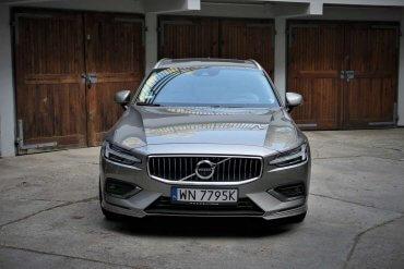 Volvo V60 – czykolejny projekt jeszcze może zaskoczyć?